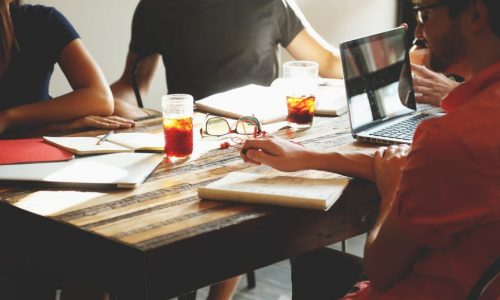 Employee engagement intranet and collaboration
